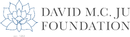 DavidMCJuFoundation_logoCMYK_stacked
