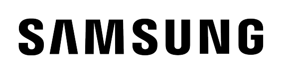 SAMSUNG WORDMARK LOGO - BLACK copy