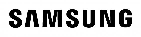 SAMSUNG WORDMARK LOGO - BLACK copy